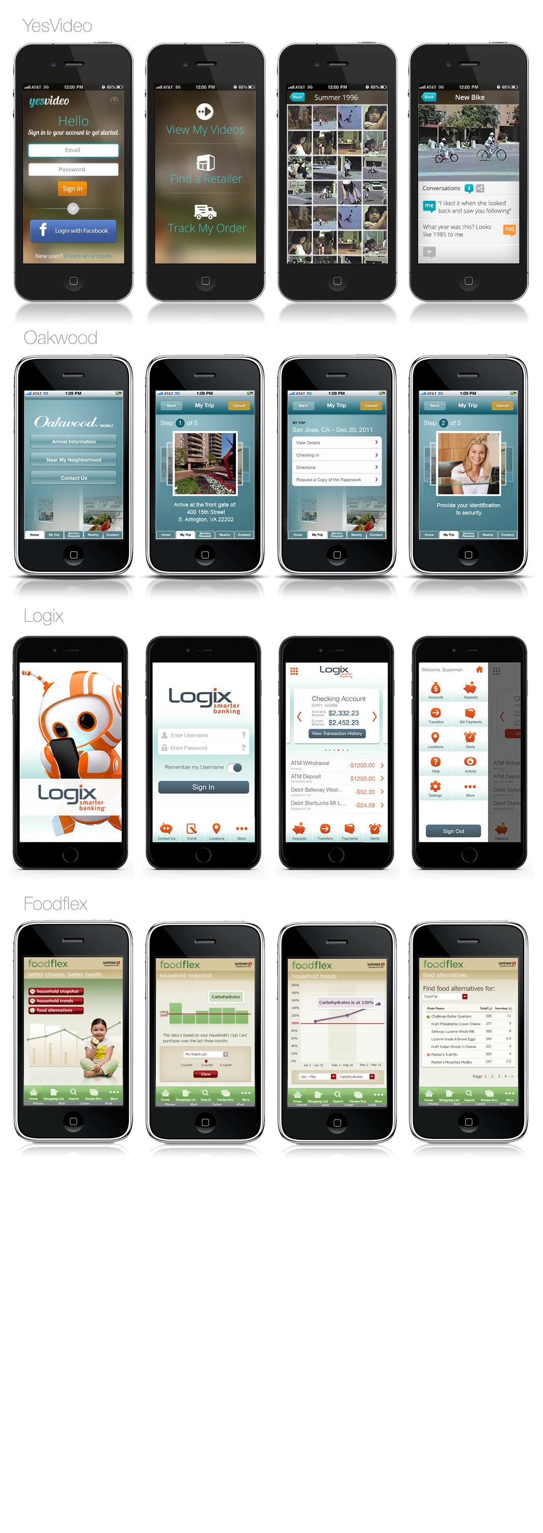 mobile-samples